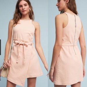 New Holding Horses Pink Regatta Dress